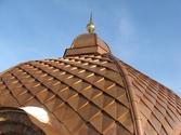 медный купол